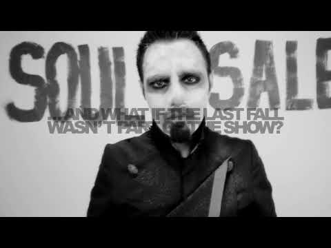 "SOUL NIDUS - ""CLOWN ON STRIKE"" (with Lyrics)"