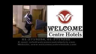 preview picture of video 'Welcome Centre Hotels 2014'