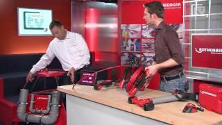 WERKZEUG TV #51 Roscope 4in1 - Rothernberger