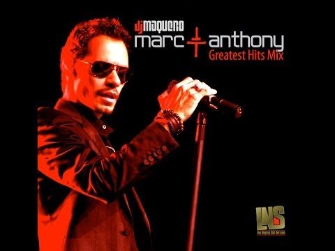 Download Best Of Marc Anthony Mp3 dan Mp4 2018 | BUNGALO MP3