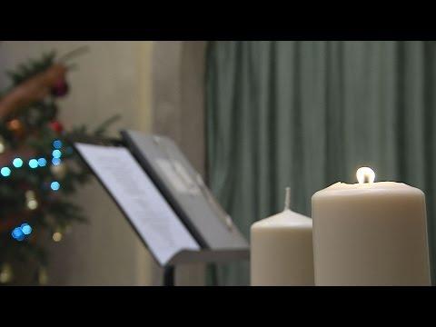 Adventi koncertek a Városházán 2015 - Az Orfeo Zenekar és a Purcell Kórus - video preview image