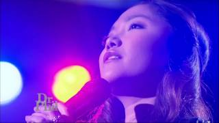 Whitney Houston One Moment In Time by Charice