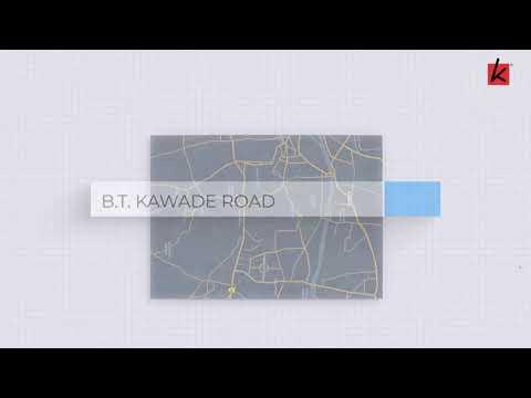3D Tour of Kohinoor Presidentia