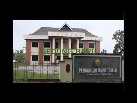 Profil Pengadilan Agama Morotai