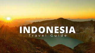 Indonesia The Ultimate Travel Guide Best Places to Visit