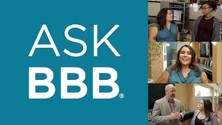 Ask BBB: How Does a Business Become Accredited?