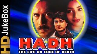 Hadh : Life On The Edge Of Death (2001)   Full Video Songs Jukebox   Jackie Shroff, Ayesha Jhulka