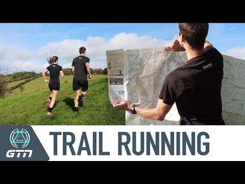 Trail Running | GTN's Ultimate Guide To Getting Started
