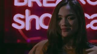 Marion Jola ft. Rayi Putra -  Jangan - Special Performance at Breakout Showcase