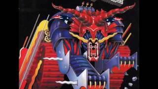 Judas Priest- Freewheel Burning with lyrics