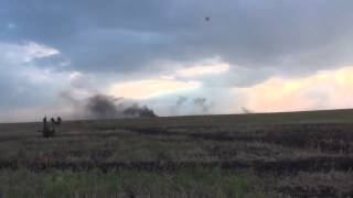 Эксклюзив! Наступление сил ЛНР на позиции ВСУ, война на украине новости сегодня
