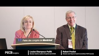 The rising impact of governance on organization - R. Pouliot & L. Champoux-Paille