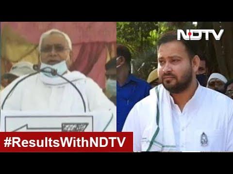 बिहार चुनाव परिणाम: नीतीश कुमार या तेजस्वी यादव? बिहार का निर्णय आज
