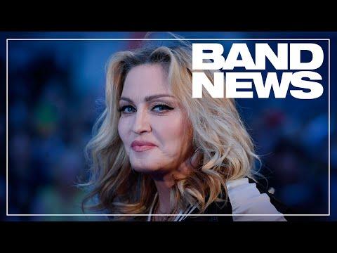 Madonna publica vídeo defendendo a cloroquina