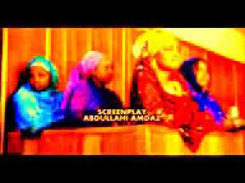 AKASI HAUSA MOVIE 2016 3&4