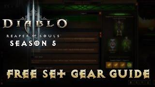 hmongbuy.net - [Diablo 3] Season 7 Preview - Haedrig's Gift ...