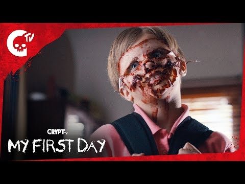 MY FIRST DAY |