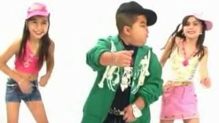 MINI DADDY (Adriansito) EL NIÑO MAS BONITO