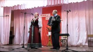 Поёт Лидия Николаева