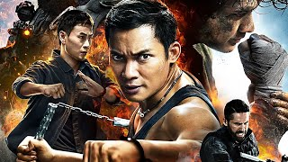 Martial Arts Action Movies 2021 in English Full Length Sci Fi Film