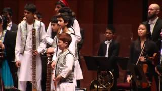 Ensembles of Afghanistan at The Kennedy Center (Finale)