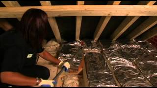 How to Lay and Fit Loft Insulation