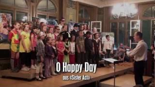 O Happy Day - Kinderchor Benken