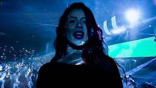 Daniela Garcia - Back To You (Official) - DJ Carlos Herrera LUMINATION