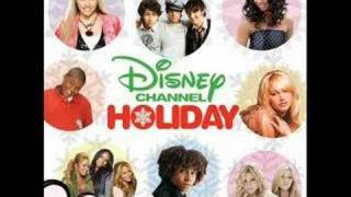 Cheetah Girls - Have Yourself A Merry Little Christmas