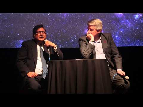 Q&A With Sugata Mitra (2014)
