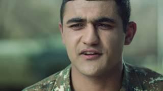Ապրիլյան Հերոս` Նարեկ Մալխասյան / April Hero - Narek Malkhasyan