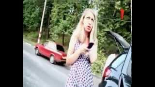 Дорожные войны Новый сезон Женщина за рулем 03 2012 03 08 2012 XviD SATRip