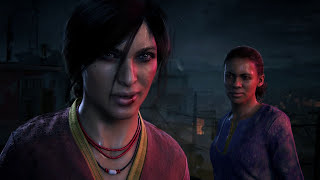 Uncharted: The Lost Legacy - Trailer d'annonce PlayStation Experience 2016 | Disponible | Exclu PS4