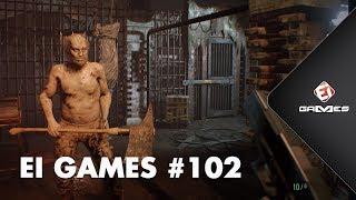 Hoje é dia de Resident Evil no EI Games!