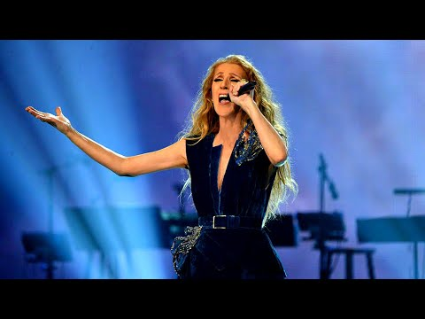 "Celine Dion - ""Immortality"" (Live At The Bee Gees Tribute Concert 2017) Mp3"