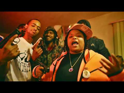 """Slidegang Dyce x Slidegang GB """"Trippin"""" (Official Music Video) Shot by @Coney Production"""