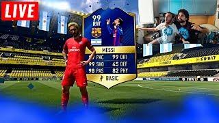 OGNI PACK UN TOTS!!!!!!!!!!!! INFINITE SBC TOTS GARANTITO - FIFA 17