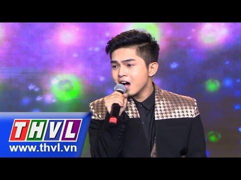 Sầu đông - Dương Minh Ngọc - Solo cùng Bolero 2015 Tập 9