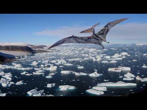 Мифы и легенды Арктики (рассказывает Владимир Шигин)