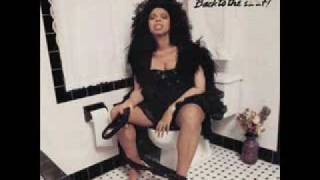 """★ Millie Jackson ★ Muffle That Fart / I´m Waiting Baby ★ [1989] ★ """"Back To The Shit"""" ★"""