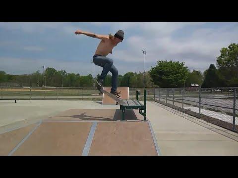Pole Green Skatepark