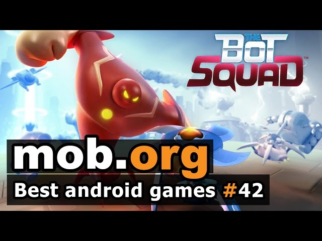 Best Android Games - №42