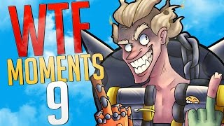Overwatch WTF Moments #9