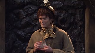 Bill Hader moments that butter my bread