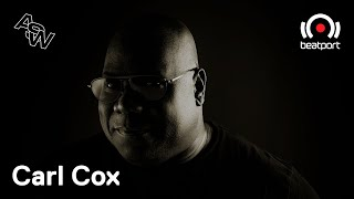 Carl Cox - Live @ Awesome Soundwave Live 2020