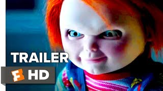 Cult Of Chucky Trailer 1 2017  Movieclips Trailers