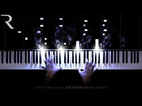 Avicii - Heaven (Piano Cover)