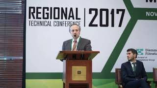 Miner Processing Conference 2017 - DJAKARTA INDONESIA - VIDEO