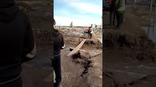 Ребрихинский район, паводок 2018