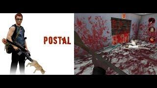 Фильм Postal